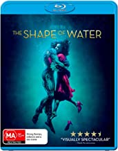 Shape Of Water, The (DHD) (Blu-ray)