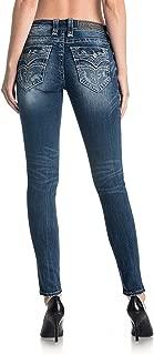 Raven S222 Skinny Jeans