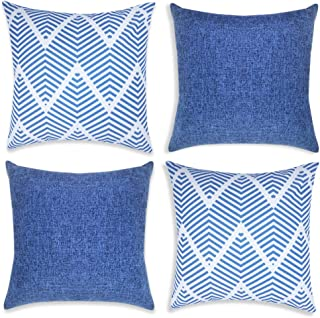 Best throw pillow covers 18 x 18 Reviews