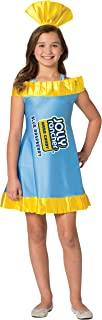 Tween Jolly Rancher Costume