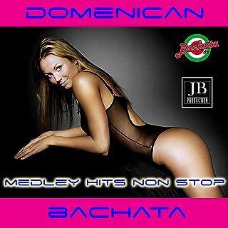 Dominican Bachata Medley: Reconciliation / Y Tu No Estas / Rompe Cabezas / Me la Pusueron Dificil / Una Emocion para Siempre / Que Sera / Por No Dejarte Sola / Volvere / Corazon Corazon / Bachata Mulata / Pasitos / Gringo Muere de Dolor / No Te Detengas /