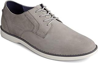 Sperry Men's, Newman Oxford Grey Nubuck 8. 5 M