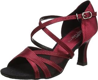 So Danca Bl162, Zapatos de Baile de Sociedad y Latina para Mujer