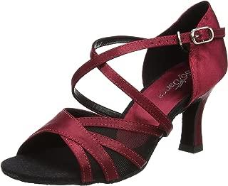 So Danca Bl156 Chaussures de Danses de soci/ét/é et Latines Femme