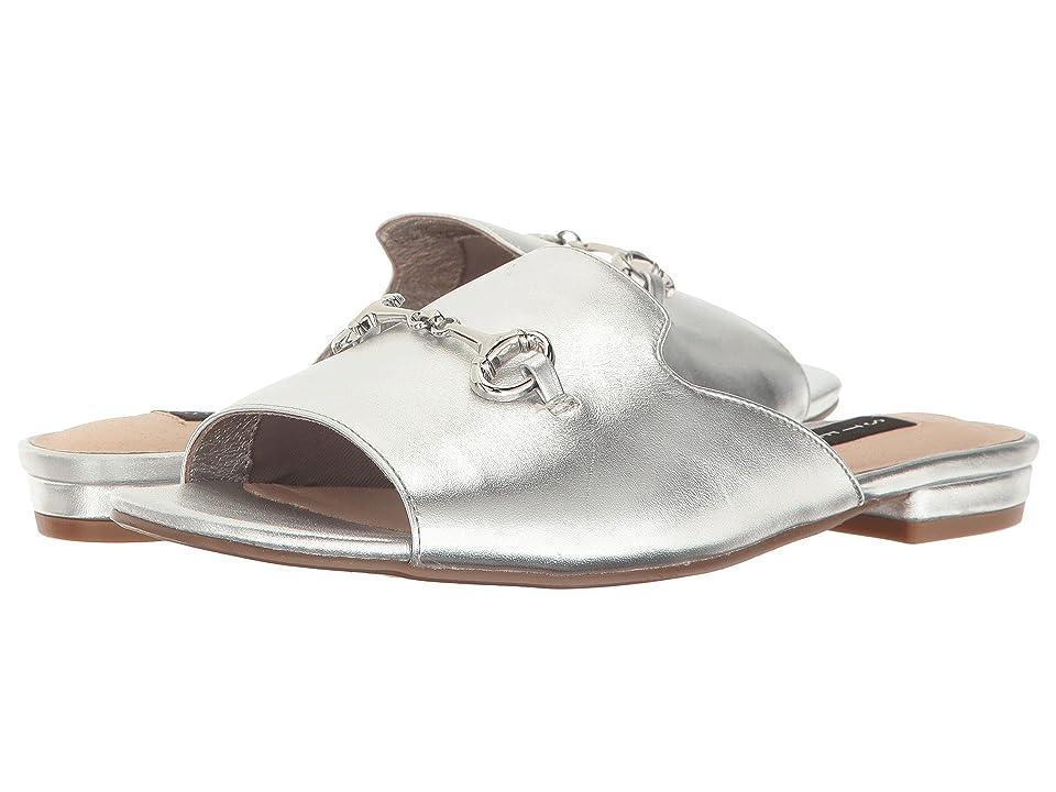 Steven Fela (Silver Leather) Women