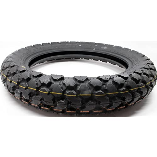Kawasaki 1985-2016 KLR 650 KLR650 Dunlop Rear Tire 130-80-17 41009