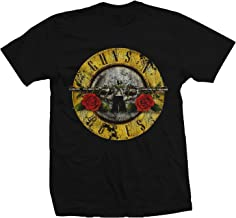 rock and roll band t shirts