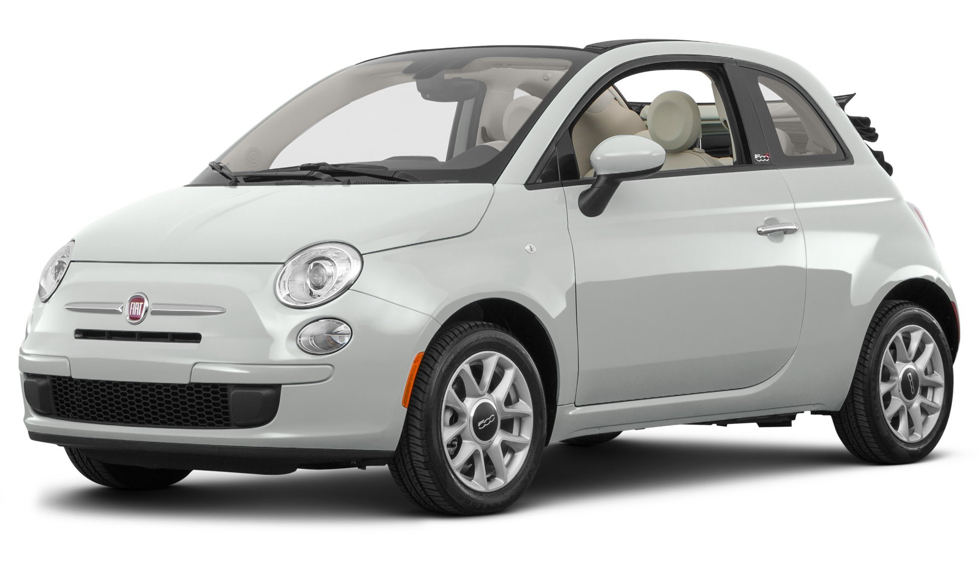 Amazon Com 2016 Fiat 500 Reviews Images And Specs Vehicles