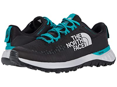 The North Face Ultra Traction Futurelight (TNF Black/Jaiden Green) Women