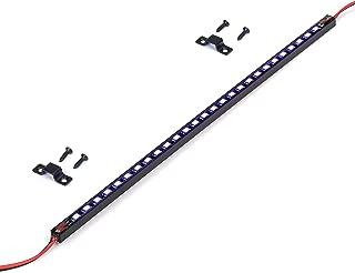 Ultra Thin LED Light Bar - UV Ultraviolet
