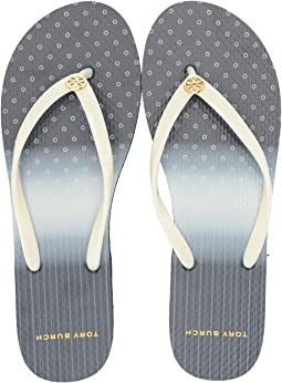d8a848079bb Tory burch thin flip flop | Shipped Free at Zappos