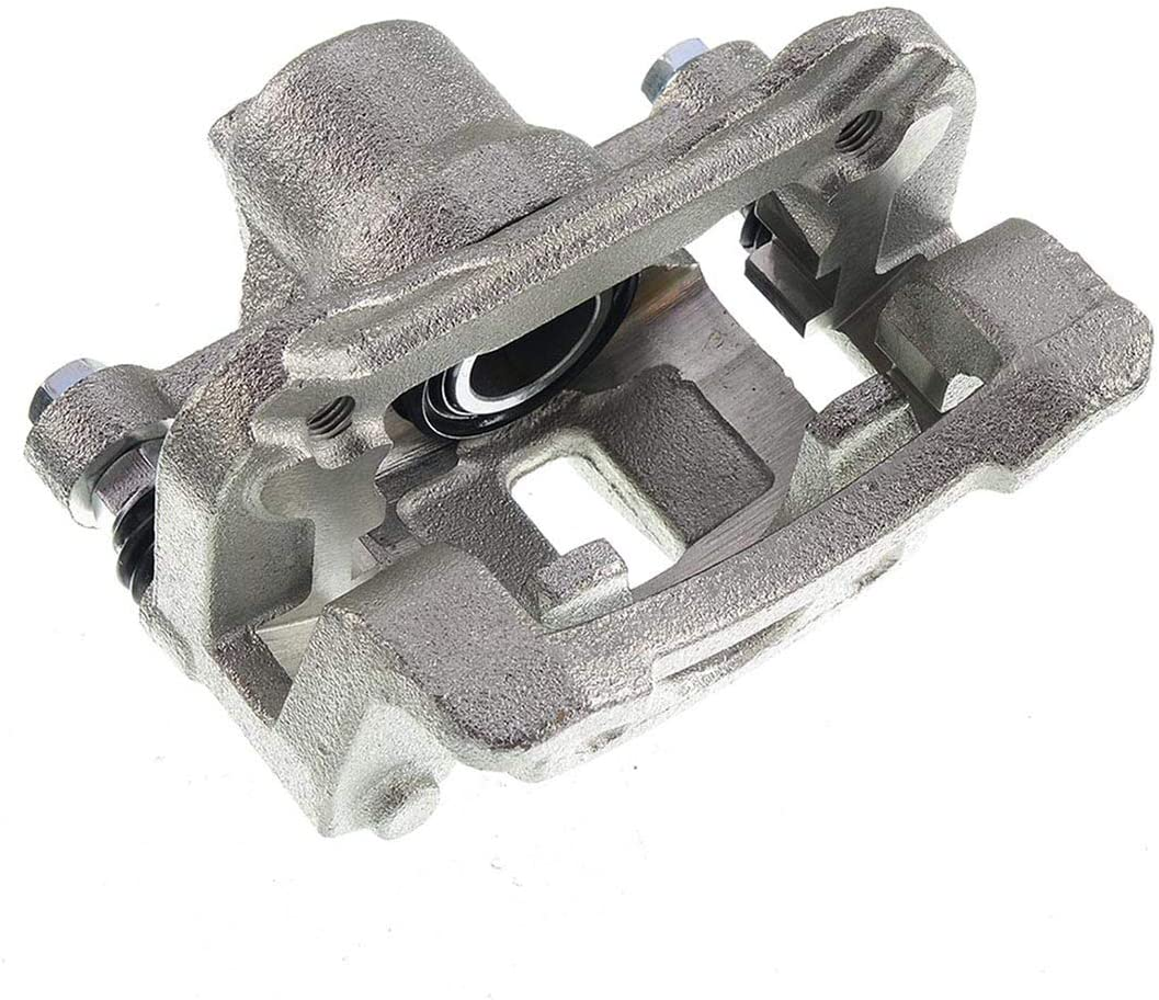 Calipers Rear Driver Side Brake Caliper Assembly Compatible with ...