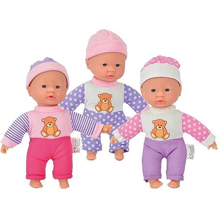 180 Stücke Mini Kunststoff Babys 1 Zoll Baby Puppe Für Baby Dusche Party Gefallen Party Dekorationen Baby Baden Und Basteln Dunkel Braun Latein Rosa Spielzeug