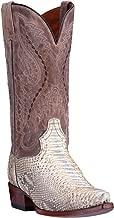 Dan Post Mens Orlando Snip Toe Boots