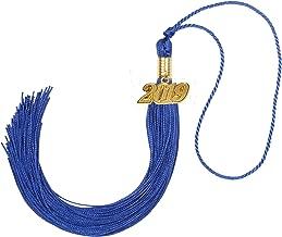 graduation cap tassel 2018