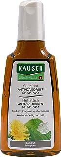 Rausch Huflattich Anti-Dandruff Shampoo, Pack of 1