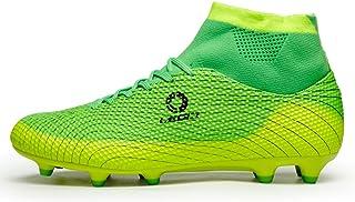 LEOCI Performance Men`s Soccer Shoe Outdoor Soccer Cleat