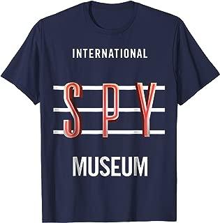 Best international spy museum gift shop Reviews