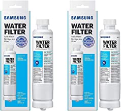 2 Pack Samsung DA29-00020B HAF-CIN/EXP Refrigerator Water Filter (2 Items)