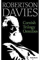 Cornish Trilogy Omnibus Kindle Edition