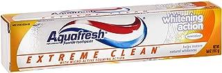 Best aquafresh extreme clean toothpaste Reviews