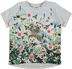 Raeesa T-Shirt (Little Kids/Big Kids)
