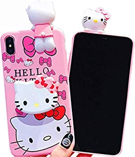 Best hello kitty handphone cover Reviews