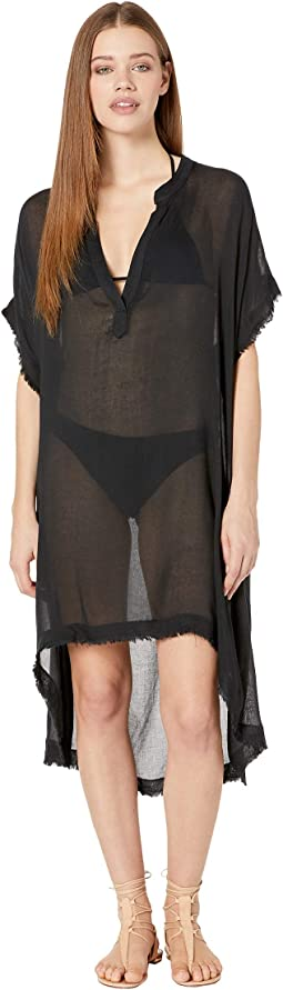 Found Love Dress Cover-Up