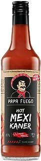 Papa Fuego Mexikaner 1 x 0.7 l | Sehr scharfer Tomatenschnaps