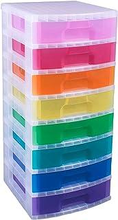 Really+Useful+Box+Tour+de+rangement%2C+8+tiroirs