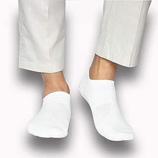 DROKPA Low Cut Athlete Premium Cotton Running Socks Women & Men (3-6 Pairs)