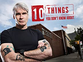 10 Things You Don`t Know About