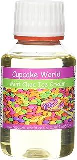 Cupcake World Aromatizante Alimentario Helado de Menta Chocolate - 100 ml