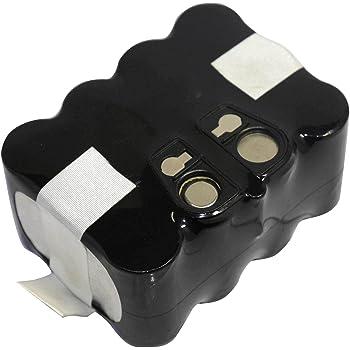 Joiry 14.4V 3500mAh Ni-MH Replacement Batería para M-Robot ...