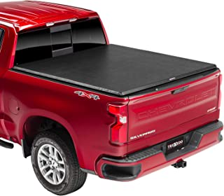 TruXedo TruXport Soft Roll Up Truck Bed Tonneau Cover | 272401 | fits 2019 - 2020 New Body Style GMC Sierra & Chevrolet Si...