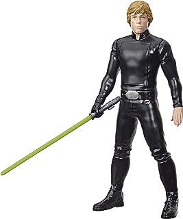 Figura Star Wars: O Retorno de Jedi E6, 24 cm, para crianças acima de 4 anos - Luke Skywalker - E8358 - Hasbro