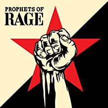 Best prophets of rage prophets of rage Reviews