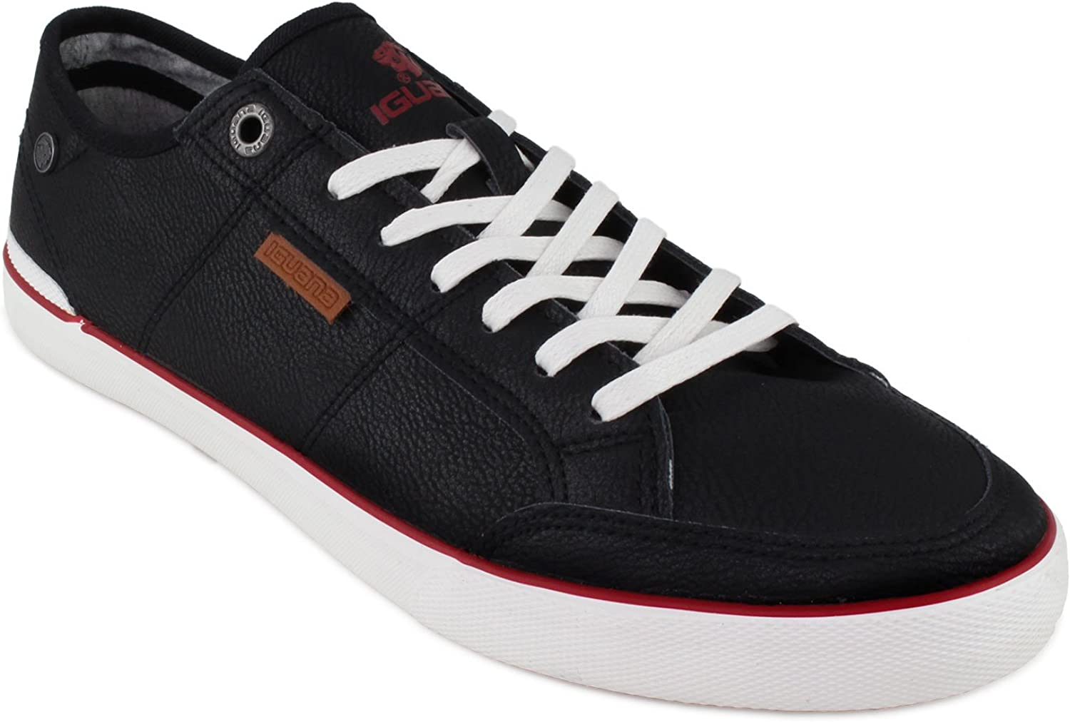 Iguana Men Albion Leisure Shoe Sneaker Perfect Footwear for a Fashionable Outfit