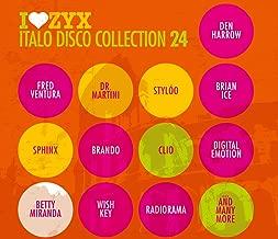 zyx italo disco collection 24