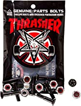 Independent Thrasher Bolts Hardware 1