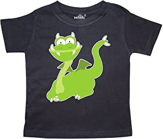 Green Dragon Toddler T-Shirt