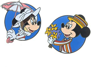 mary poppins pin set