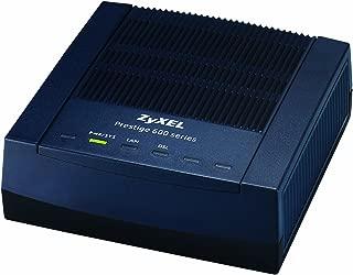 ZyXEL P660M ADSL 2+ Bridge Modem With Ethernet Port
