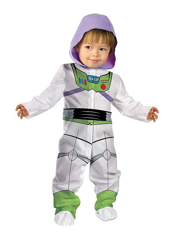 Buzz Lightyear Infant Costume