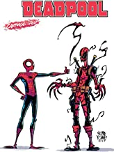 Deadpool Vol 6 #15 Cover B Variant Skottie Young Carnage-Ized Cover