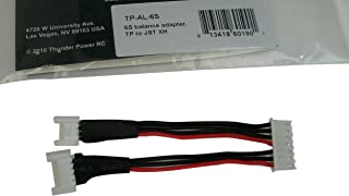 Thunder Power RC 6S Balance Adapter, TP to JST XH
