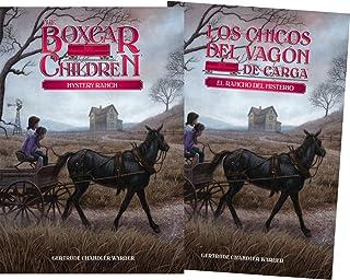 Mystery Ranch (Spanish/English set)