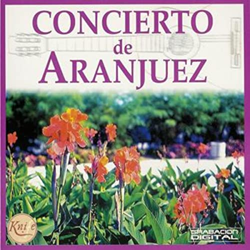 Amazon.com: Concierto de Aranjuez: Luis Robisco & Garivaldi ...