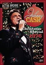 Johnny Cash: Christmas 1976