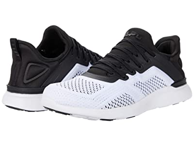 Athletic Propulsion Labs (APL) Techloom Tracer (White/Black/Black) Women